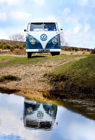 10 reasons to hire a campervan with New Forest Safari Campers